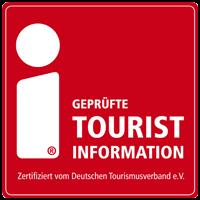 i Marke Touristinformation